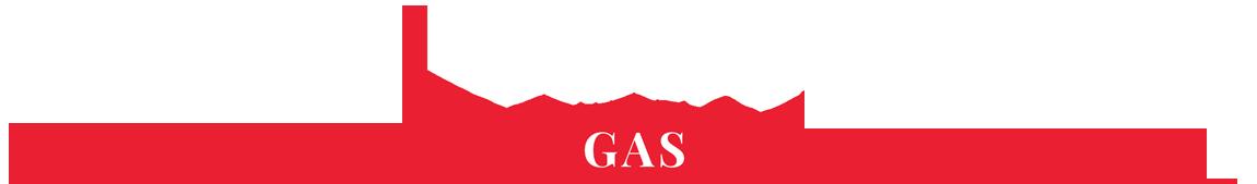 Brunswick Valley Gas Logo